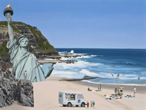 Scott Listfield In New American Paintings